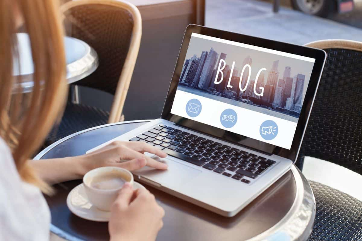 How To Create An Engaging And Shareable Blog Post